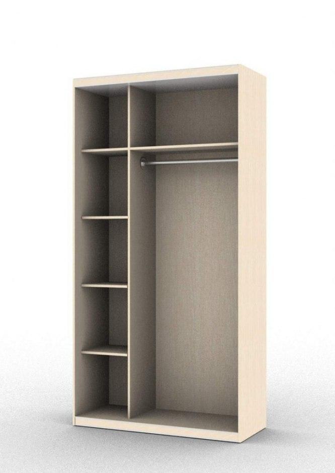 Радиусный шкаф №27 3