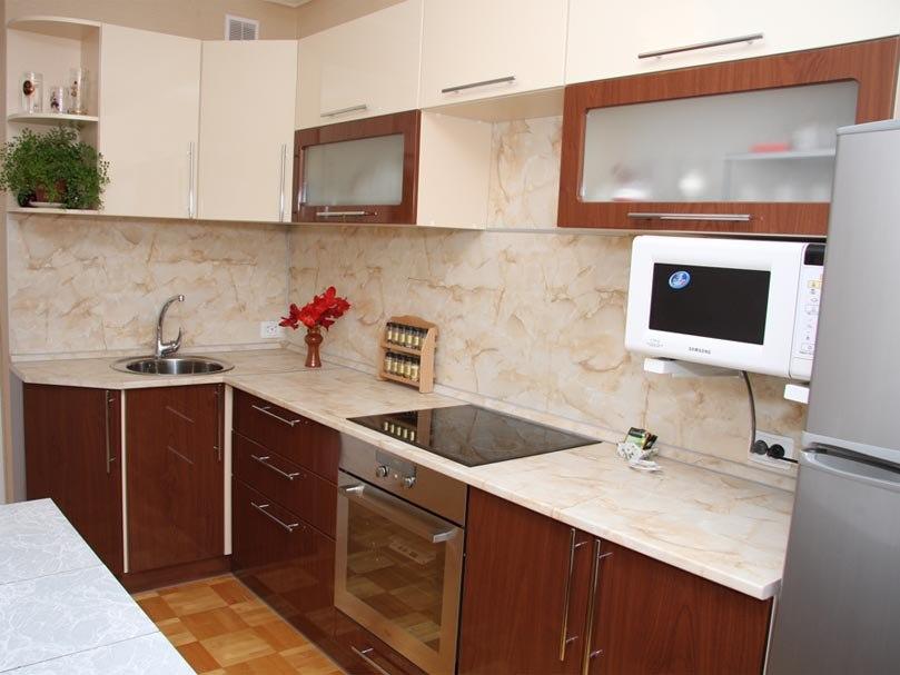 Кухонный гарнитур Морена 1