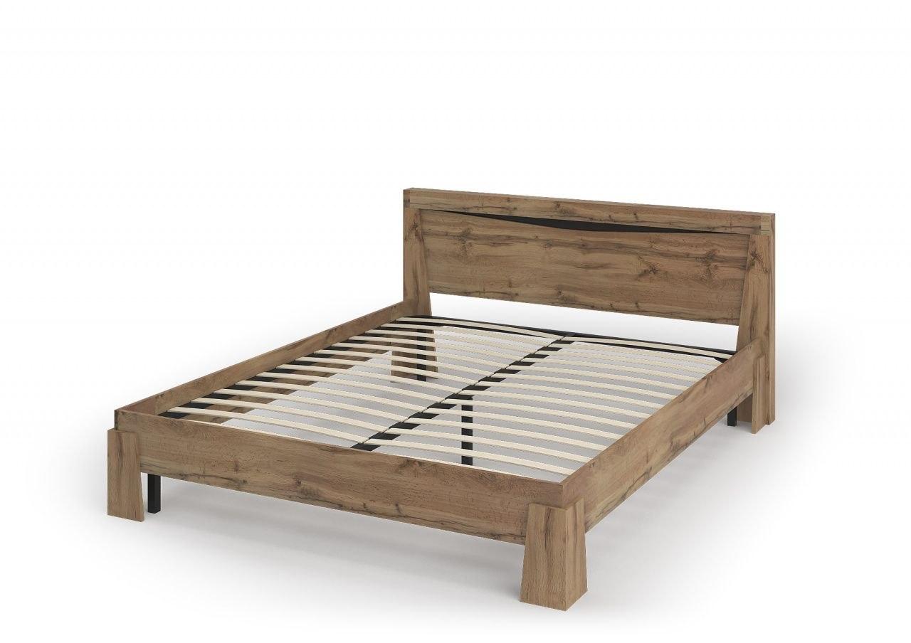 Кровать Крафт Кр 701 2