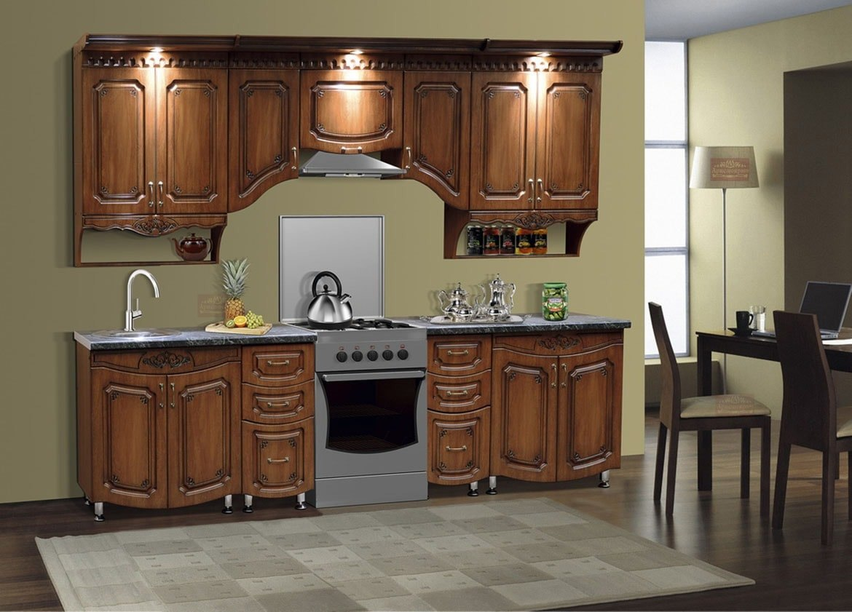 Кухонный гарнитур Флоренция 1