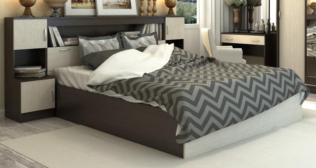 Кровать №3 2