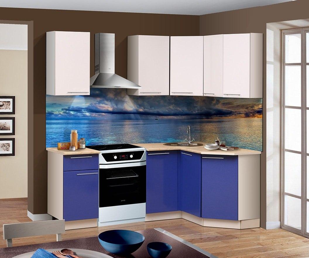 Кухонный гарнитур Лива 1