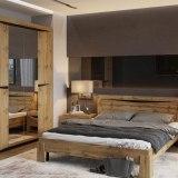 Кровать Крафт Кр 701 5